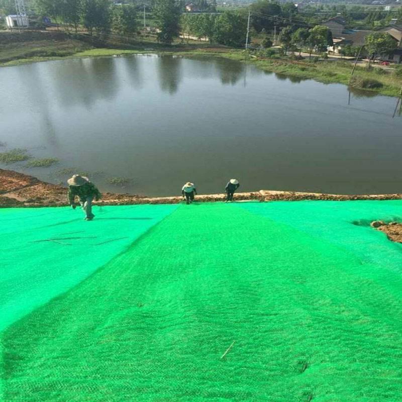 建筑工地 市政 修路土工布开始大量订做了